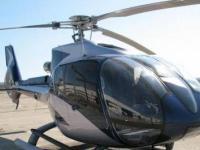 Новая вертолетная площадка в Стамбуле