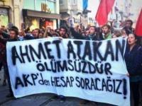 В Турции прошли новые демонстрации