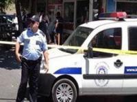 Турецкие полицейские следят за соблюдением ПДД в сериалах