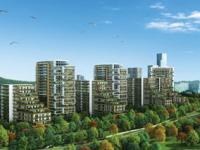 Рядом со Стамбулом появится экологически чистый город