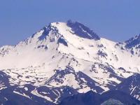 Новый горнолыжный курорт Эрджиес-Кайсери
