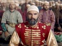 В Турции состоялась премьера нового сериала на Османскую тему