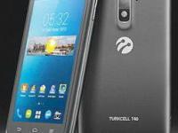 Turkcell выпустили новый смартфон