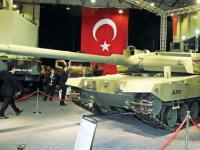 Новый план развития оборонной промышленности Турции