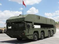 Военные расходы Турции могут увеличиться в два раза
