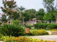 Вид на Olbia Park, Олбиа парк – Кемер, Турция.