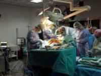 В Турции проведена очередная уникальная хирургическая операция
