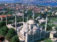 Открытие нового оперного театра в Стамбуле