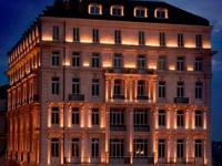 Новый владелец отеля Pera Palace