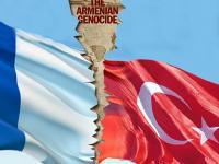 Отменяются санкции Турции против Франции