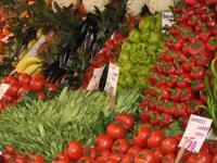 Турция - один из мировых лидеров овощеводства