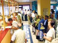 Число пациентов в турецких больницах увеличивается