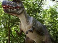 В Анталии будет построен Парк динозавров
