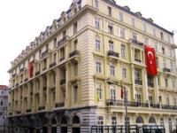 У Стамбульского Отеля Pera Palace - новый хозяин
