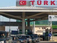 Неоплаченный штраф - препятствие для въезда в Турцию на машине