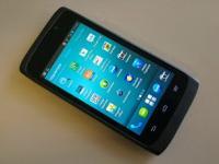 В январе начнутся продажи первого турецкого смартфона