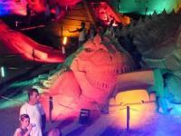 1 июня в Анталье откроется восьмой Песчаный фестиваль