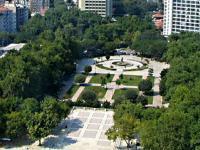 На месте парка Гези может появиться новый музей