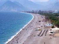 """На пляжах в Анталье введен """"дресс-код"""""""