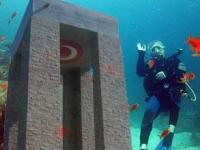 В Силе (ил Анталья) появится подводный музей
