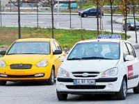Усложняется получение водительских прав в Турции