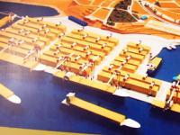 В Текирдаге строится крупный порт