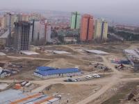 В пригороде Стамбула Халкали построят тематический парк