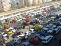 В Турции уменьшился спрос на автомобили