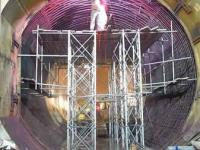Строительство тоннеля под Босфором близится к завершению