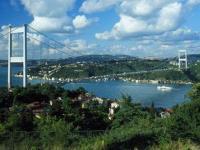 На проливе Босфор станет заметно тише