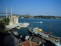 Экологическая катастрофа на Босфоре становится реальностью