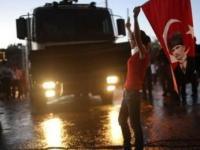 Защитникам парка Гези предъявлено обвинение