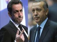 Турецкая территория закрыта для Франции
