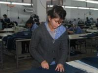 Турчанок неохотно принимают на работу