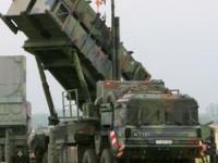 Содержание ракет Пэтриот обойдется Турции в