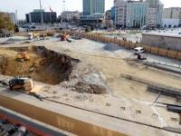 Реконструкция Таксим увеличила стоимость недвижимости