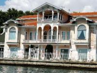 Самые дорогие Стамбульские дома