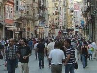 В Стамбуле живут самые обеспеченные турки