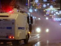 Очередные акции протеста в Турции против цензуры в интернете