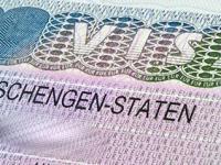 Расходы турков на шенгенские визы