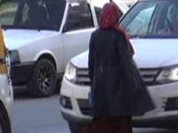 В Турции растет количество сирийских нищих