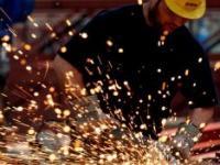 Спад промышленного производства в Турции