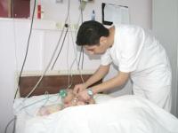 Средний медперсонал Турции недоволен условиями работы