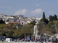 Новый Город на севере Стамбула