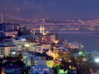Самым дорогим городом Турции является Стамбул