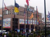 Международная книжная выставка в Стамбуле