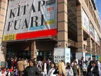 31-я Стамбульская книжная ярмарка