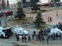 Первого мая в Стамбуле будут работать 40 тыс. полицейских