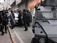 Полиция Стамбула готова к беспорядкам