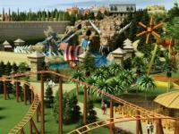 В Стамбуле откроется парк развлечений ?stanbul Vialand